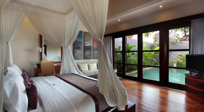 Aria Exclusive Villas & Spa Bali - One Bedroom Exclusive Pool Villas Regular Plan
