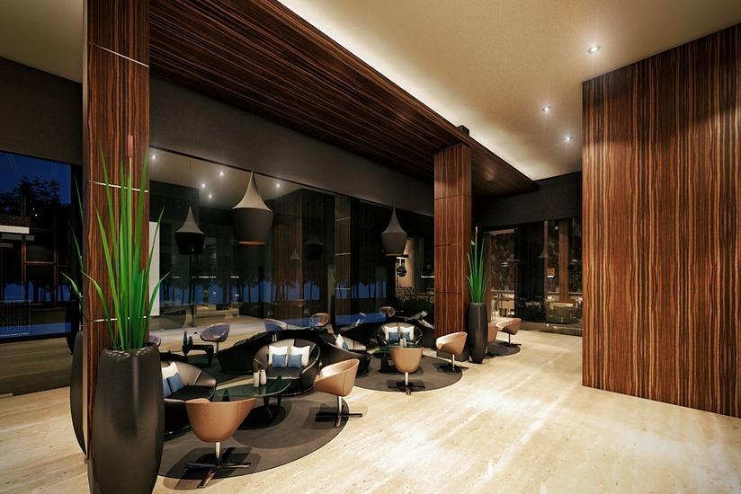Neo Eltari Kupang - Lobby