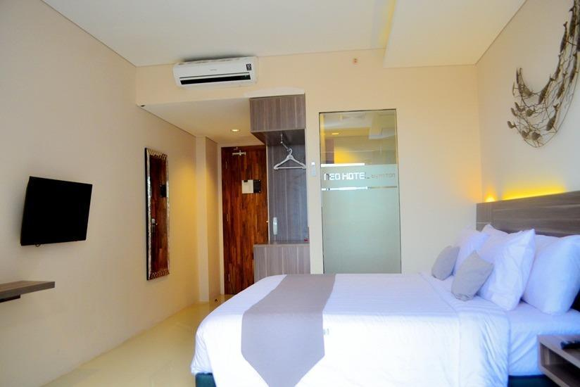Neo Eltari Kupang - Superior Room - with Breakfast Regular Plan