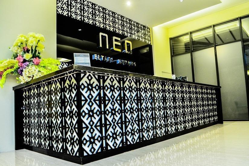 Neo Eltari Kupang - Resepsionis