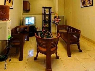 Hotel Poncowinatan Yogyakarta -