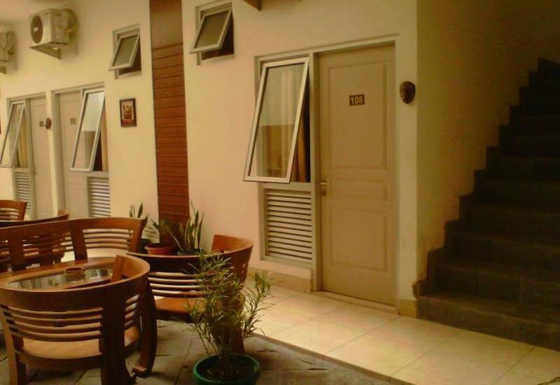 Hotel Poncowinatan Yogyakarta - Appearance