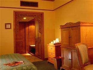 Hotel Mutiara Yogyakarta - Kamar Tidur