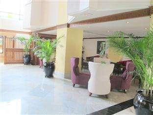 Hotel Mutiara Yogyakarta - Bar dan Lounge