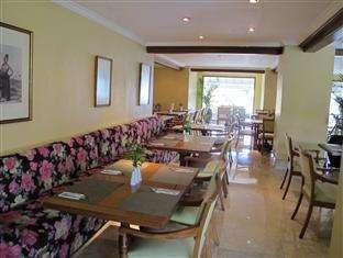 Hotel Mutiara Yogyakarta - Restoran