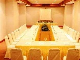 Hotel Mutiara Yogyakarta - Ruang pertemuan
