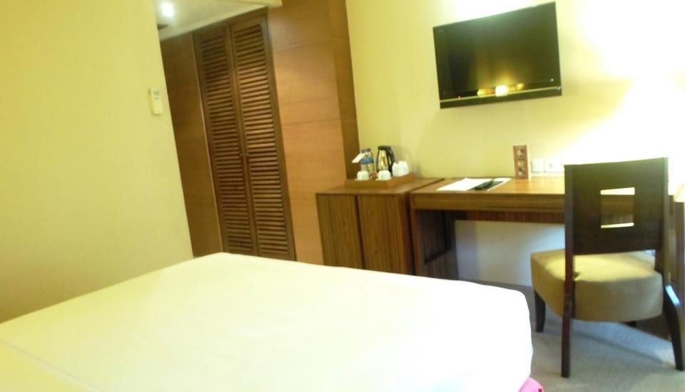 Hotel Mutiara Yogyakarta - Superior Room 1