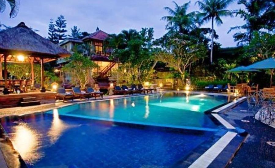 Artini 2 Cottages Bali - Kolam Renang