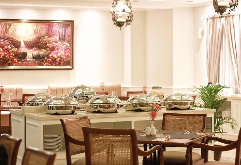 Hotel Indies Heritage Prawirotaman - Interior