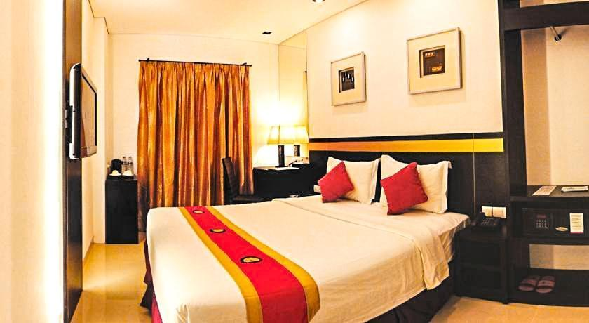 Gino Feruci Kebon Jati - Superior Room Only  PROMO BOOKING DI AWAL