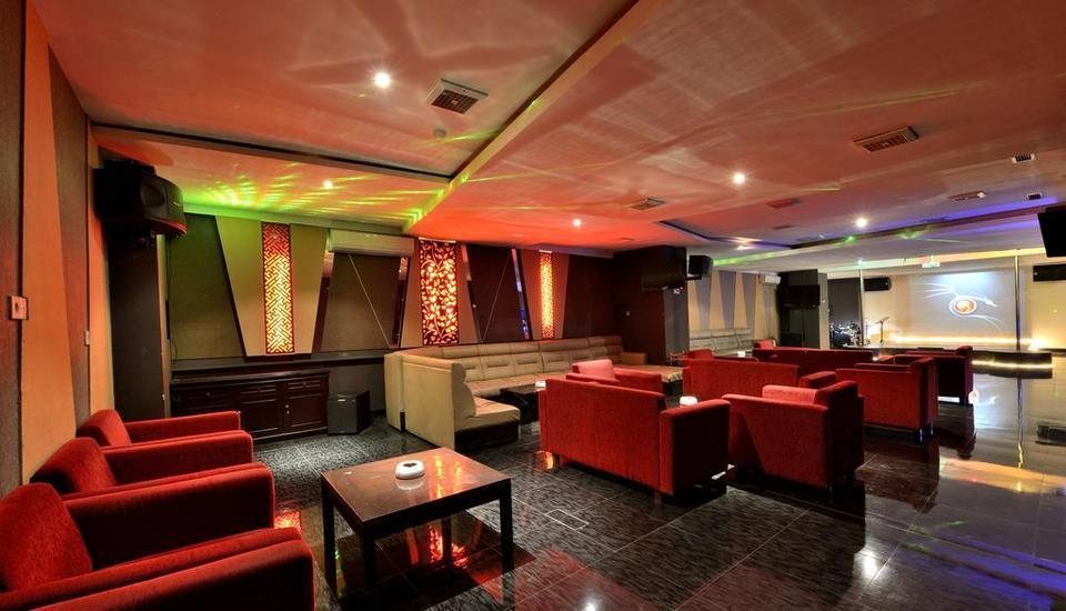 Gino Feruci Kebon Jati - Lounge