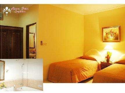Resort Prima Candidasa Bali -