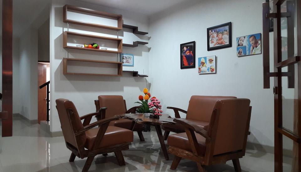 Villa Awana Jogja - Lobby