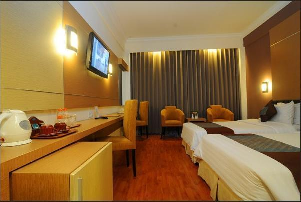 Grand Inna Tunjungan - Superior Room Only Twin Bed Regular Plan