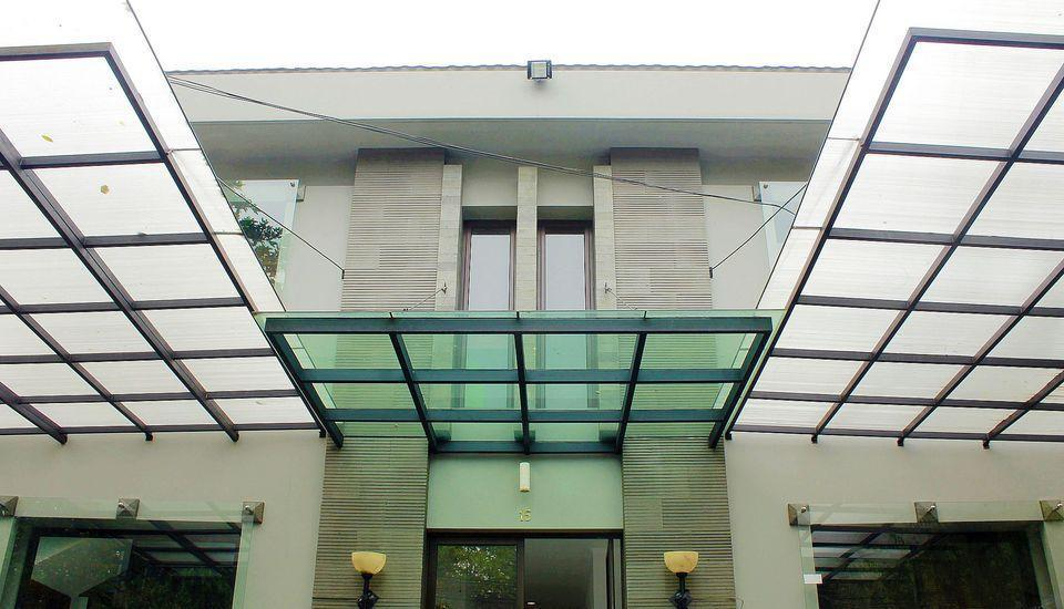 ZEN Rooms Setiabudi 15 Jakarta - eksterior