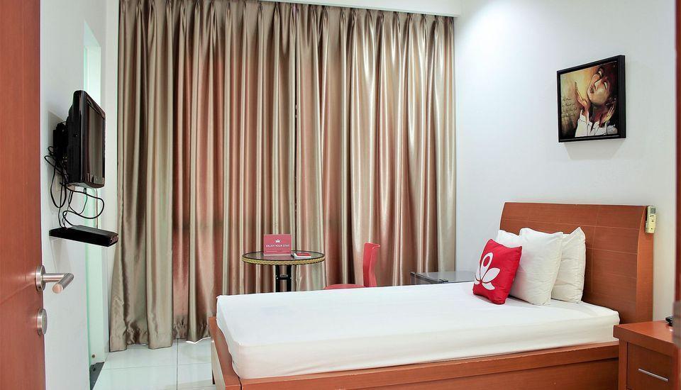 ZEN Rooms Setiabudi 15 Jakarta - Tampak keseluruhan