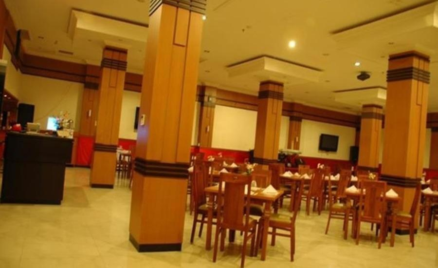 Hotel Idola Sampit Sampit - Restoran