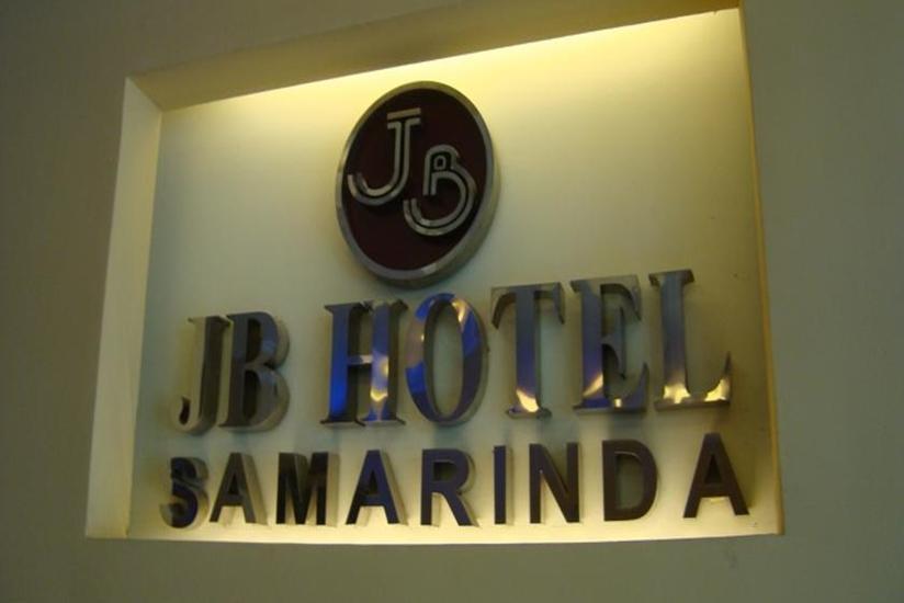 JB Hotel Samarinda - Logo
