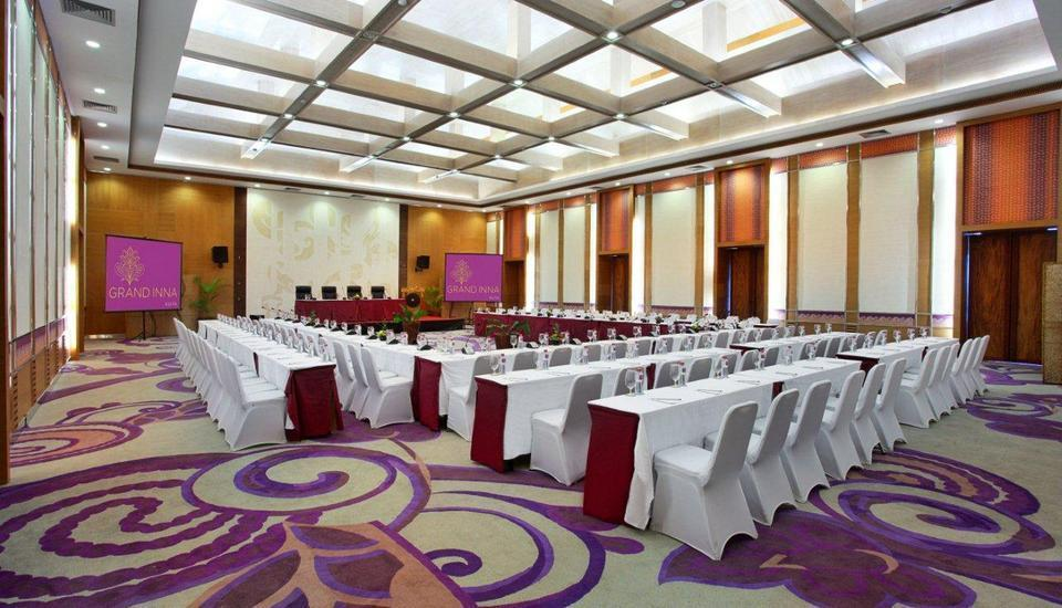 Grand Inna Bali - Meeting Room New