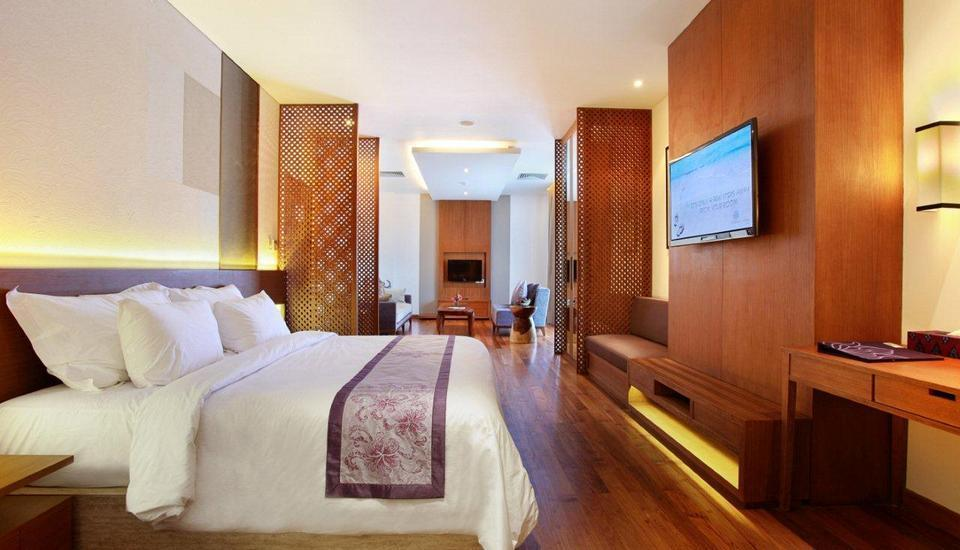 Grand Inna Bali - Executive Suite LUXURY - Pegipegi Promotion