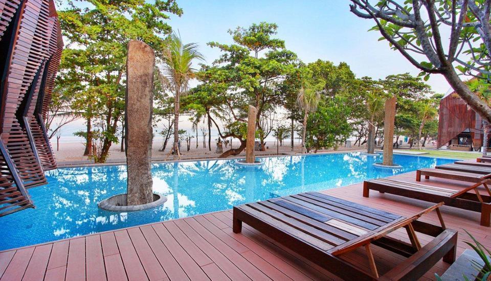 Grand Inna Bali - Pool