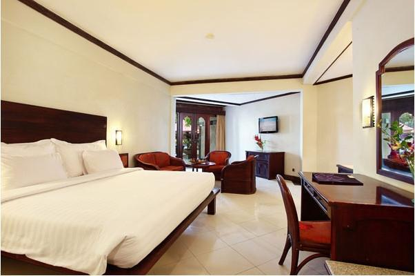 Grand Inna Bali - Executive Suite #WIDIH