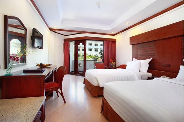 Grand Inna Bali - Superior Room  Regular Plan