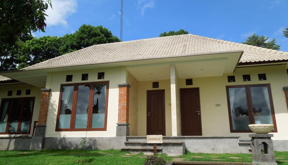 Bagus Arga Pelaga Bali - Rumah pertanian yang terhubung
