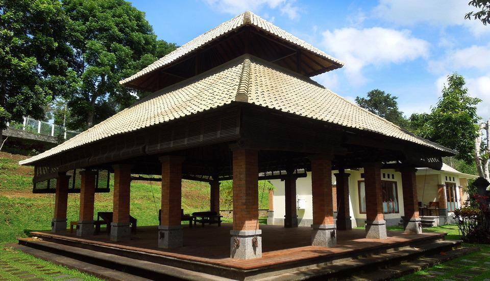 Bagus Arga Pelaga Bali - Aula