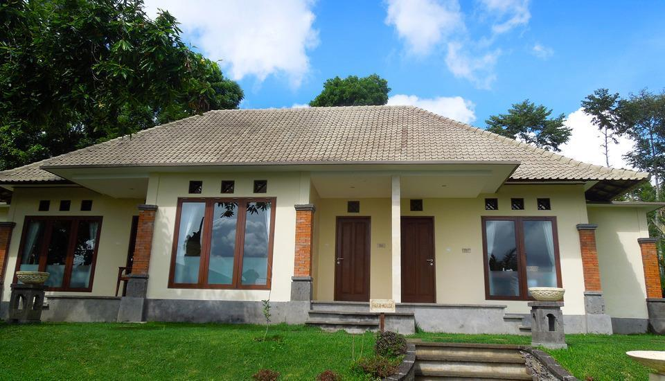 Bagus Arga Pelaga Bali - Two Bedrooms Farm House With Connecting Doors Last Minute