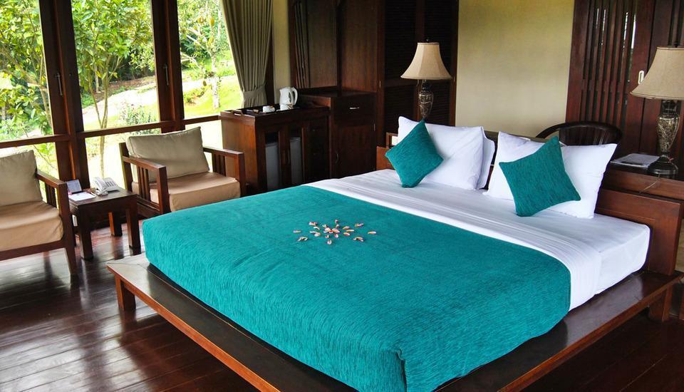 Bagus Arga Pelaga Bali - Farm Villa