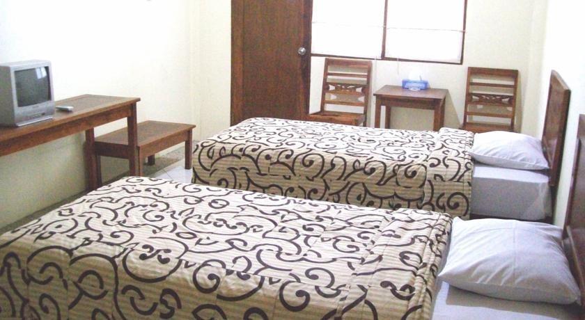 Hotel Augusta Valley Bandung - Deluxe Twin