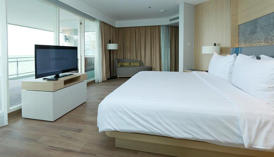 Santika Premiere Beach Resort Belitung Belitung - Executive King Room Special Promo Last Minute Deal