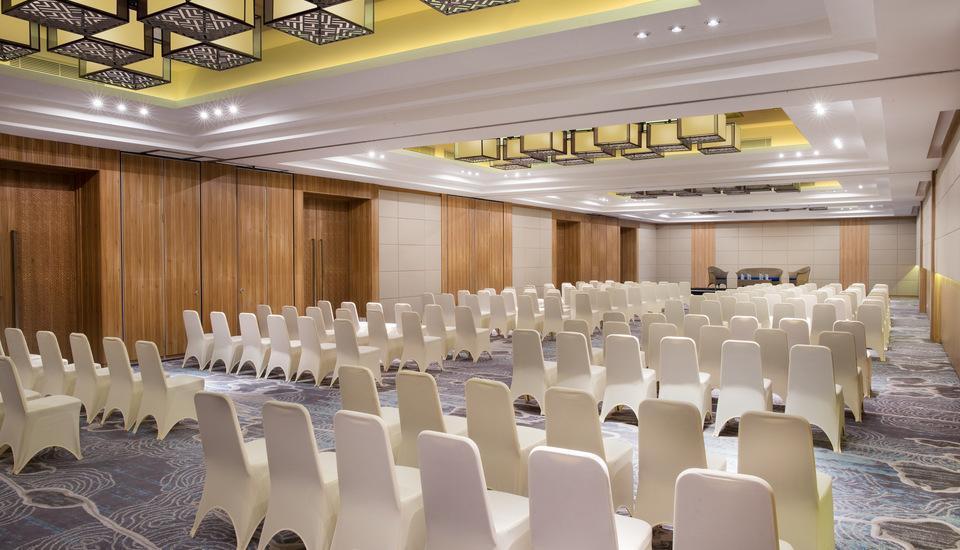 Santika Premiere Beach Resort Belitung Belitung - Meeting Room