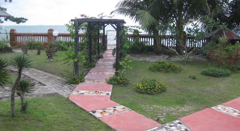 Harlika Jaya Hotel Belitung - Pemandangan