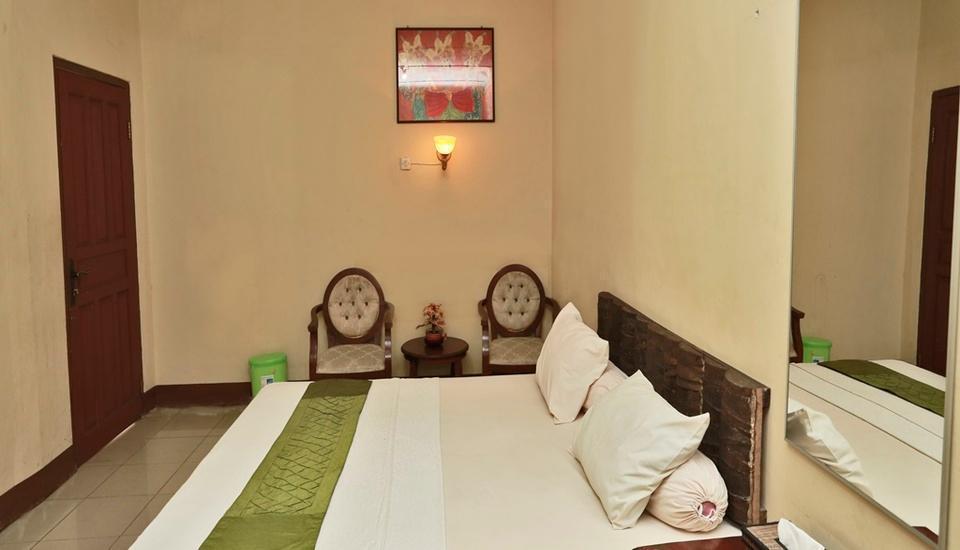 Harlika Jaya Hotel Belitung - Superior Room Regular Plan