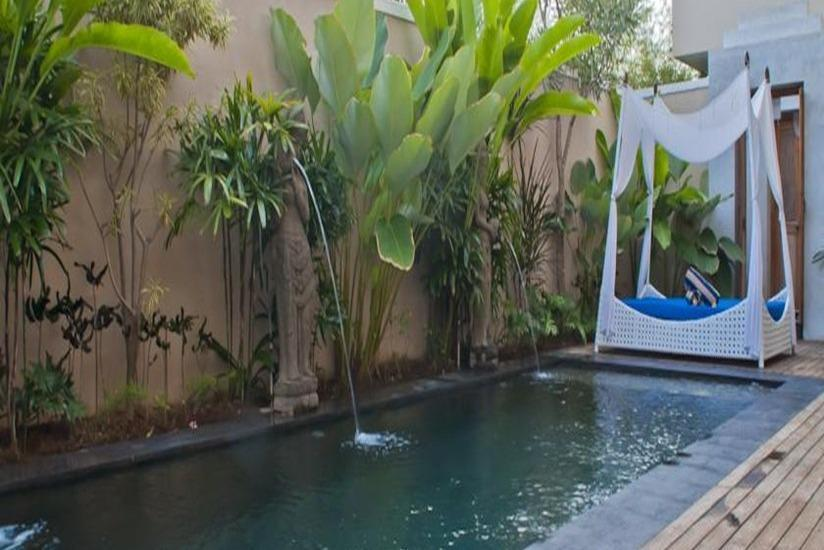 Beautiful Bali Villas Bali - Kolam Renang