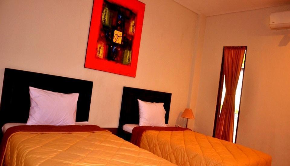 Bumi Cikeas Hotel Bogor - Deluxe Room