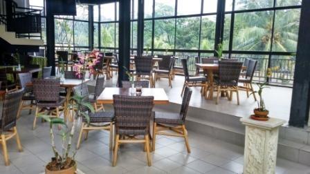 Bumi Cikeas Hotel Bogor - Resto