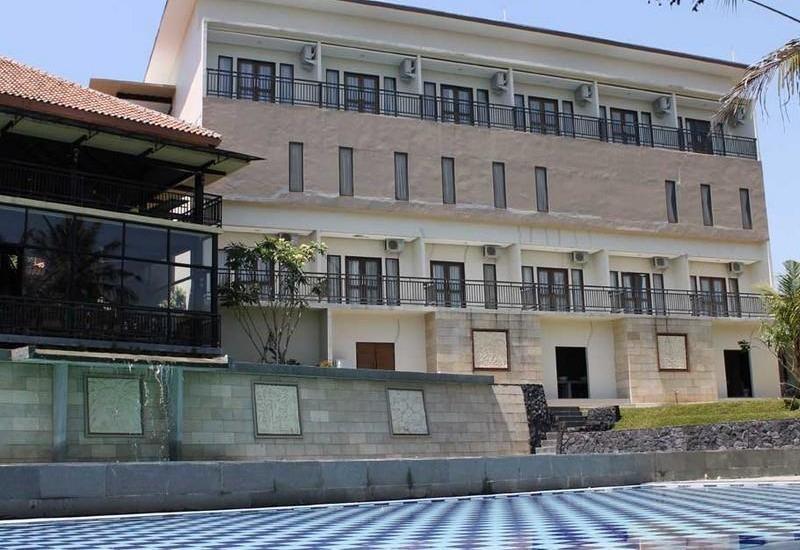 Bumi Cikeas Hotel Bogor - Hotel Building