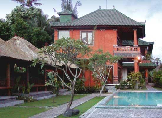 Villa mandala desa boutique resort bali booking murah for Hip hotels bali
