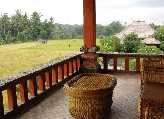 Villa Mandala Desa Boutique Resort Bali - Garden Suite / View Suite