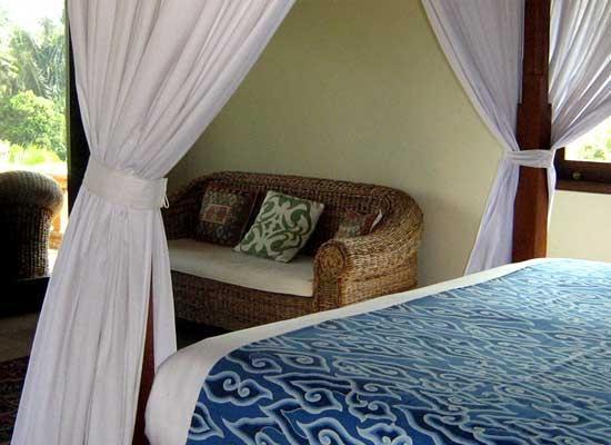 Villa Mandala Desa Boutique Resort Bali - Garden Suite Regular Plan