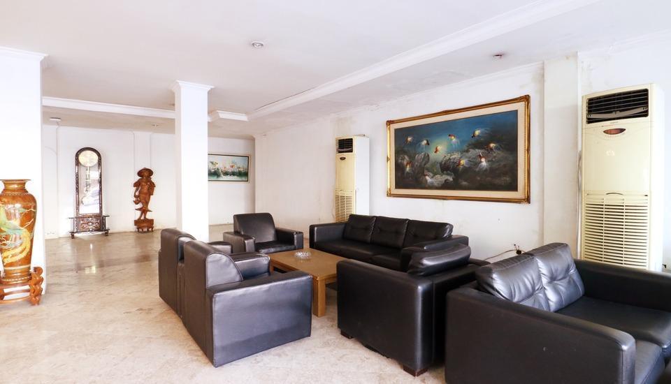 Istana Permata Ngagel Surabaya - Lounge