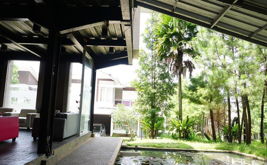 Mutiara Home Villa Garut - Lobby