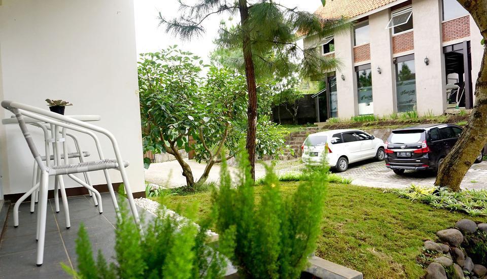 Mutiara Home Villa Garut - Mutiara Home Villa