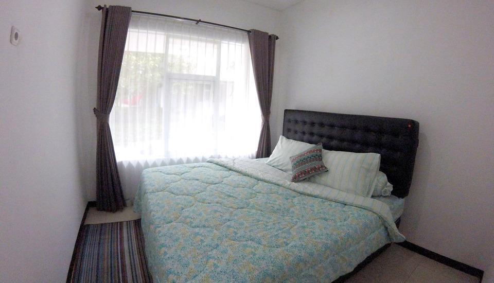 Mutiara Home Villa Garut - Room 1