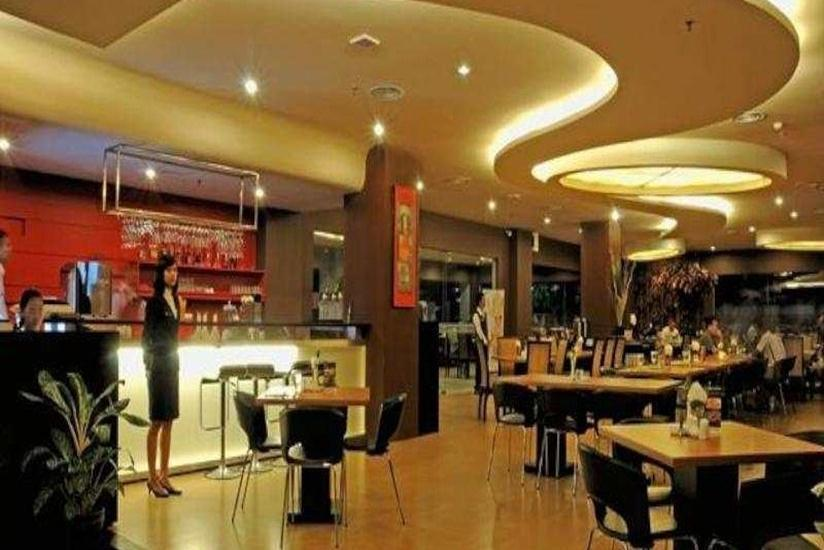 Hotel Grand Anugerah Bandar Lampung - Restoran