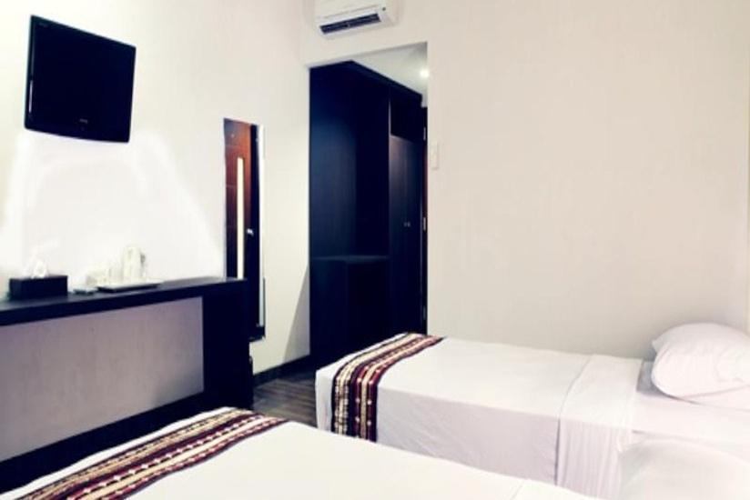Hotel Grand Anugerah Bandar Lampung - Kamar Executive
