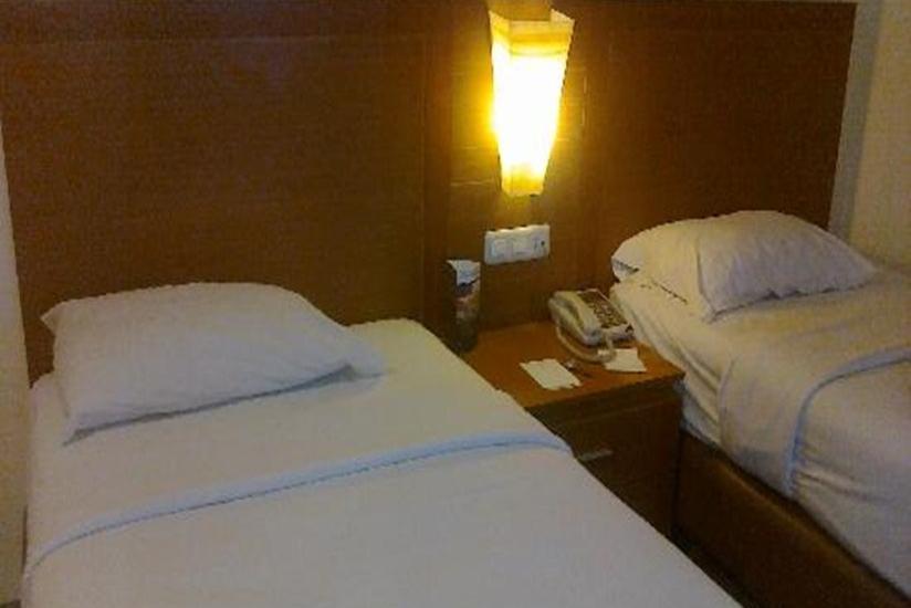 Hotel Grand Anugerah Bandar Lampung - Kamar Standard